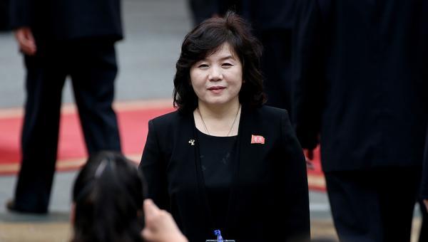 朝鲜披露河内会晤内幕:考虑暂停与美无核化谈判