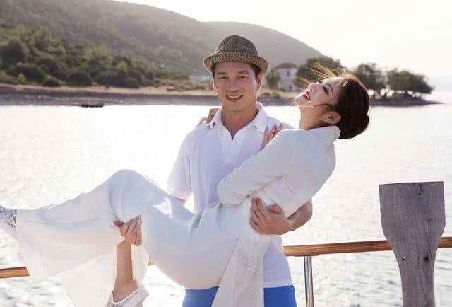 亲属无意间透露安以轩怀女孩,预产期7月7日? 娱乐八卦 第8张