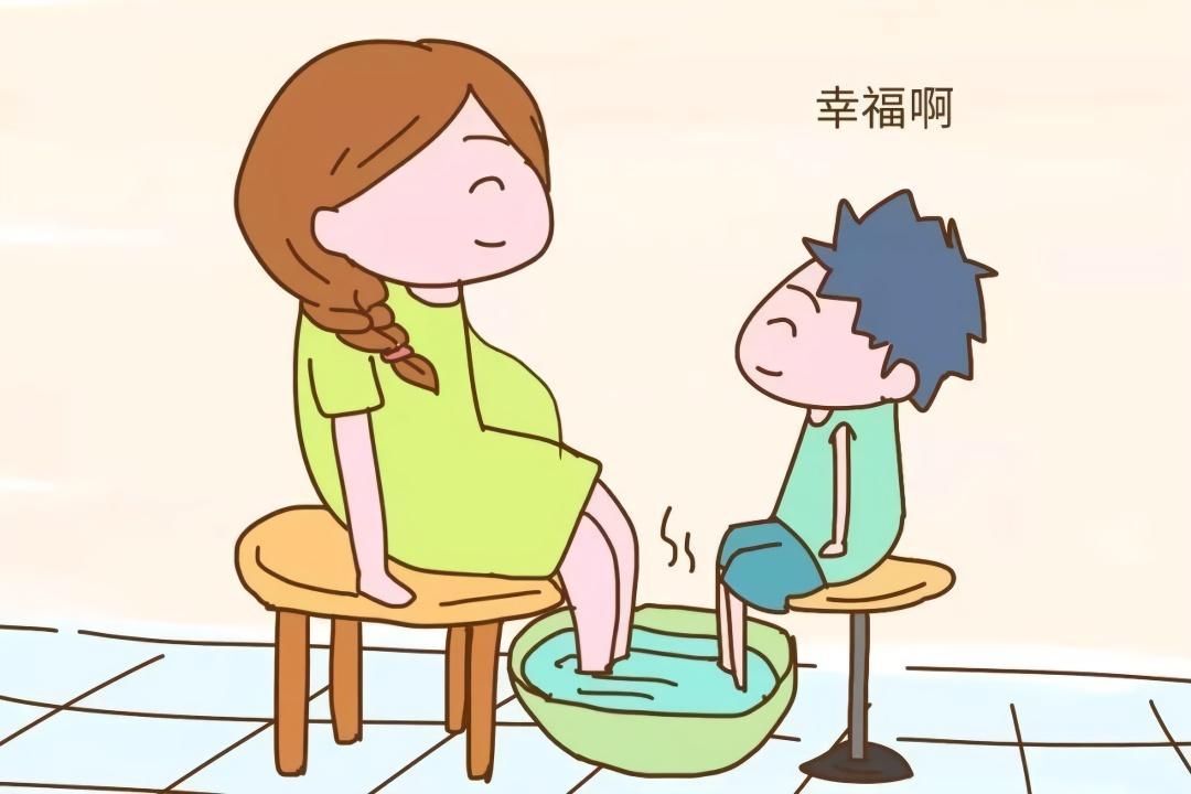每天用热水泡脚,是养生还是慢性自杀?这些人要注意了