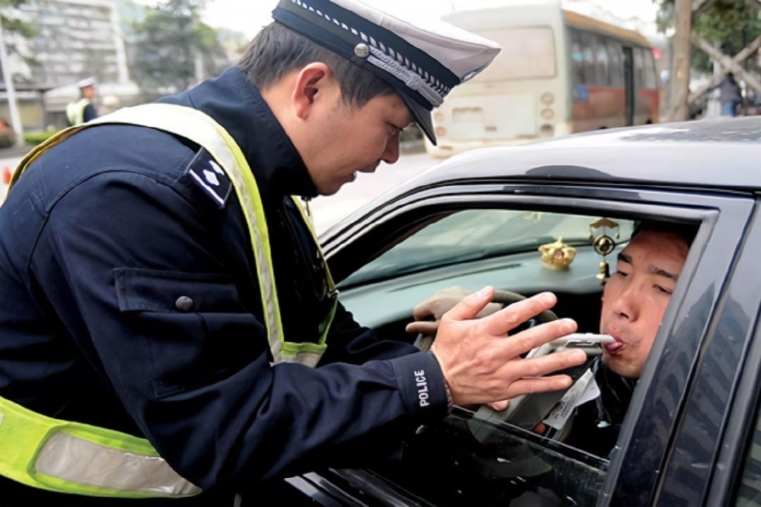 """为啥没听过日本有酒驾事件?这一""""罪名"""",谁都怕"""