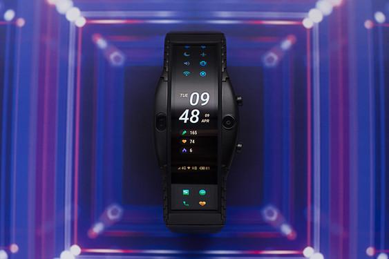 努比亚阿尔法 努比亚阿尔法评测:腕上黑科技 eSIM畅享通话自由