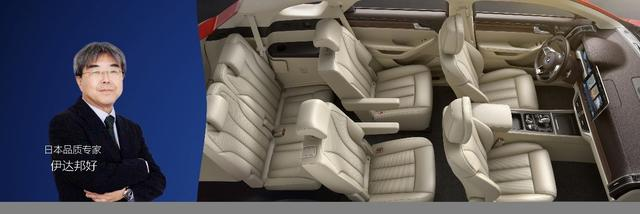 空间大又舒适,出门阔气有面子,15万买这车还送头等舱?