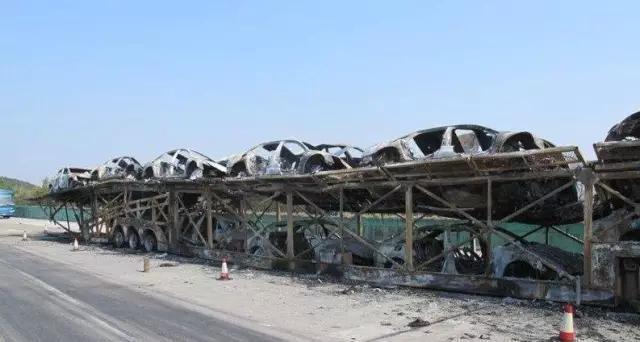 车辆自燃险你买了吗?发生起火,保险公司一定会赔?