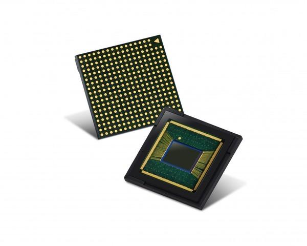 三星ISOCELL Bright GM2传感器(4800万像素)