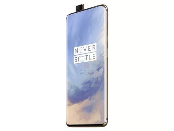 刘作虎: 一加 7 Pro 采用安卓手机最大最强横向线性马达