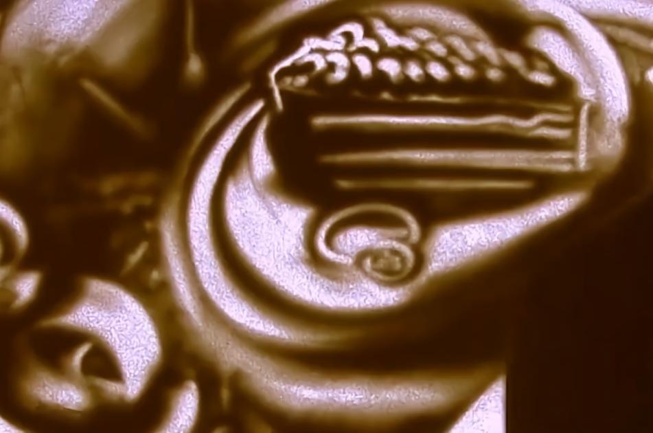 沙画《动物世界》:人类用沙想捏出梦里通天塔,为贪念不惜代价
