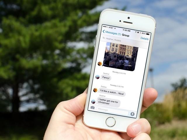 iPhone带你游澳门?教你如何屏蔽垃圾信息
