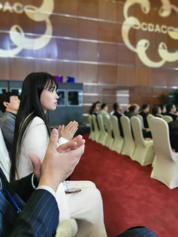 亚洲文明对话大会李子柒受邀出席  促进不同文明的交流与共生