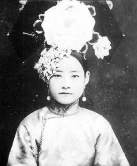 这个女人差一点就成了清朝皇帝,此人不是慈禧!