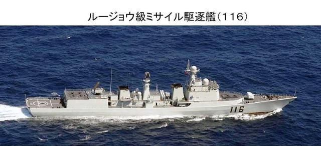从辽宁舰编队再出西太看防空作战才能打开
