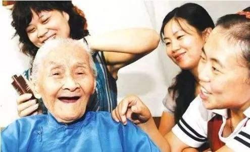 活75岁的人。算长寿吗?众少岁才是长寿?其实在这个周围内很益了
