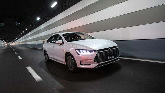最高续航520km,售价不到20万,这款高性价比纯电动汽车值得一看
