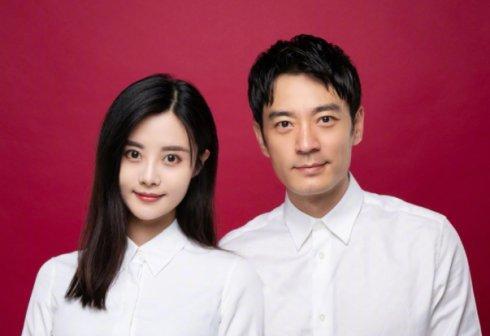 李光洁跟隋雨蒙结婚,cue他前妻郝蕾干嘛,现在她幸福着呢