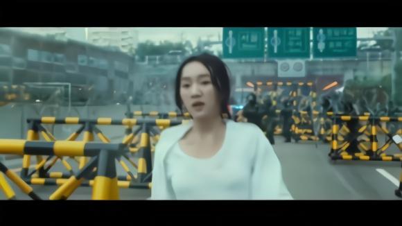 五分钟速看韩国电影——《流感》视频