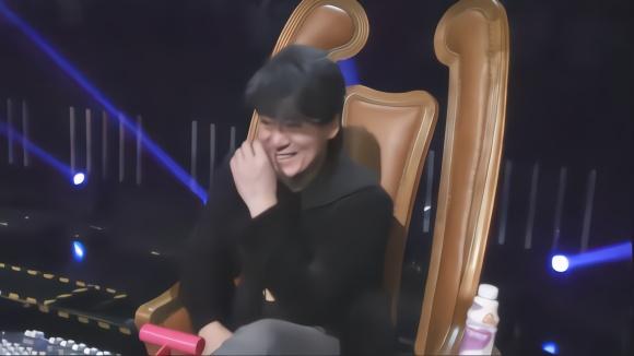 中国好歌曲:成都男生饶舌太强了!周华健笑到不能自拔!