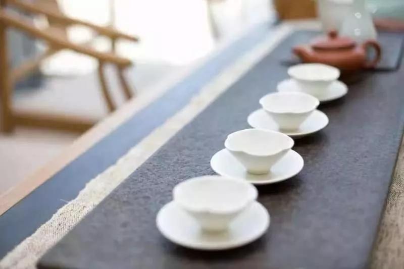 万里茶道经襄阳,品茗韵事在襄州