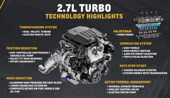 一刀说:珍惜现在的V6发动机吧,以后将是直6的天下