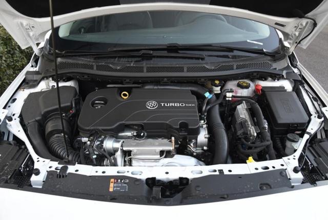 别克这款A+级家轿降价5万,搭载四缸发动机,6月销量却大跌82%