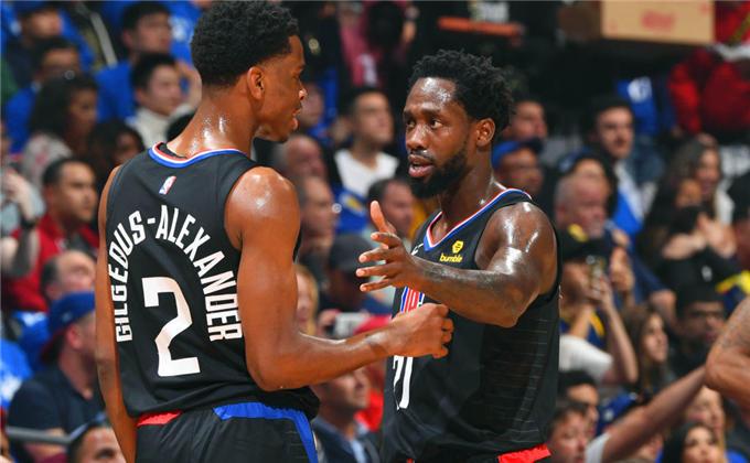 NBA新赛季虽未开始,但即将到来的最强德比,恐将持续到西决!
