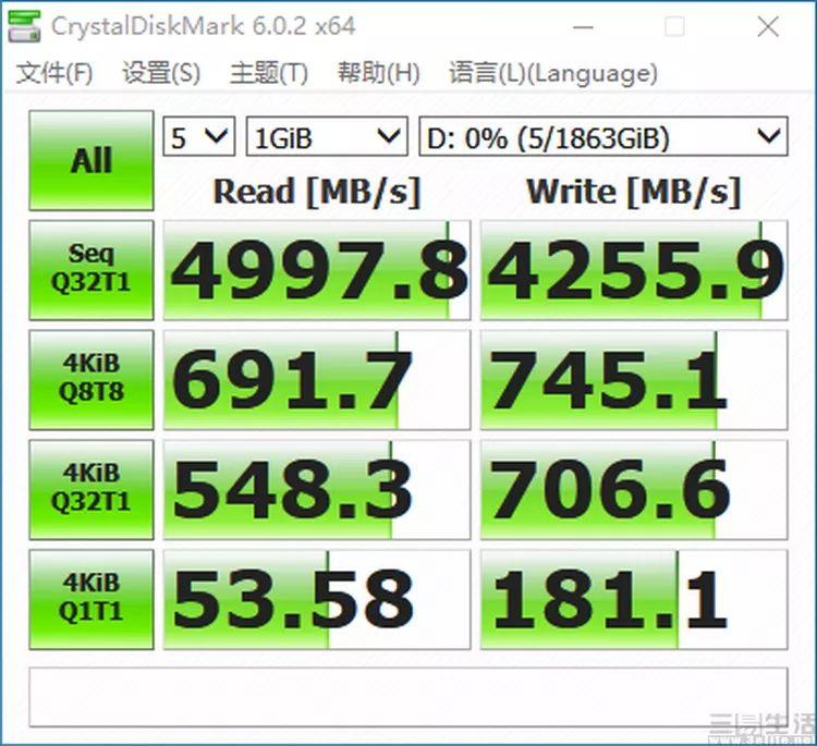 第三代Ryzen追加评测:PCIe 4.0,它真的有用吗