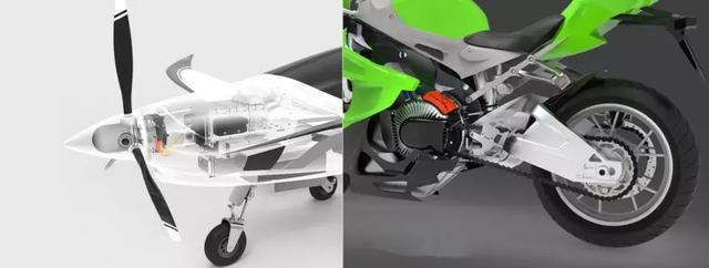 效率高达98%,比利时厂商推全新设计电机:强悍到飞机都能用