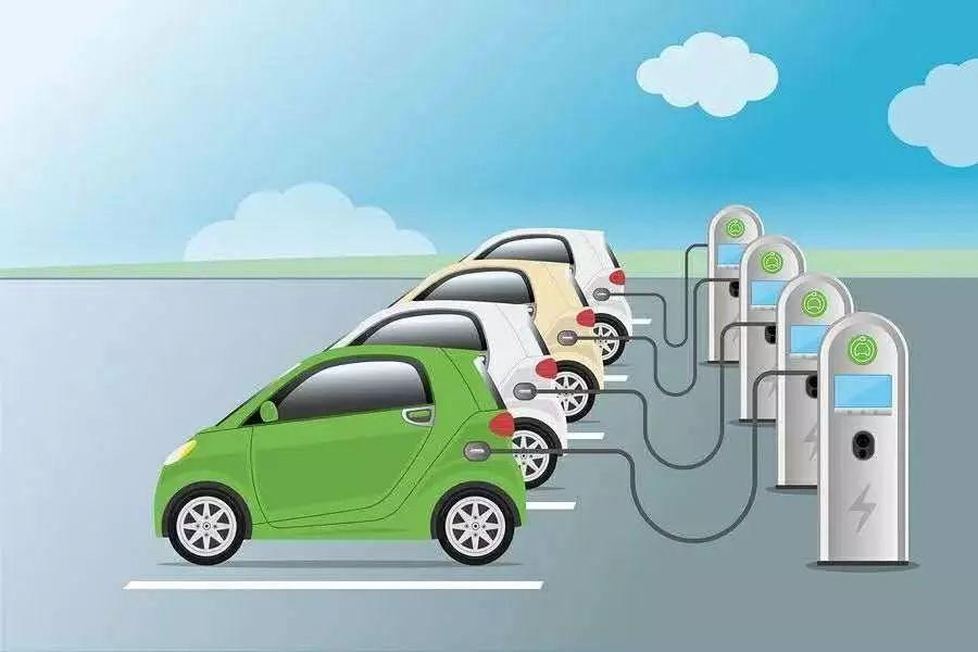 产业观察 - 新能源车成网约车市场新宠