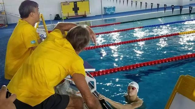 中国泳协对于孙杨迟到的力挺,只能算是迟来的爱,却已不能改变什么