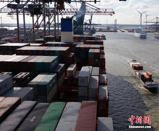 交通部修订水路运输管理规定 拟增货运实名制管理