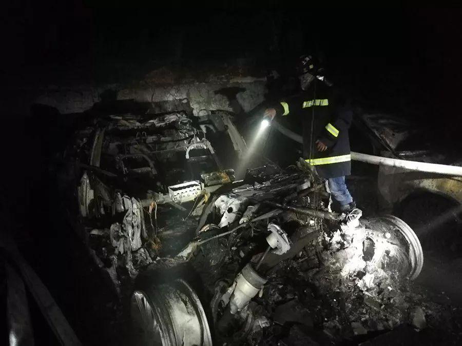 补贴退坡、电池起火事件频发……新能源汽车电池行业剧变