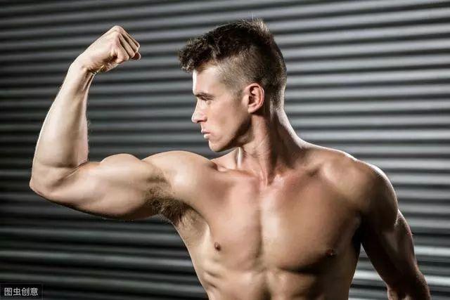 如何打造麒麟臂?四招打造完美手臂,拥有强壮的臂膀