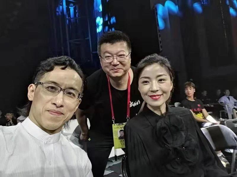 蔡志贤:武林风7月28日郑州站赛后总结