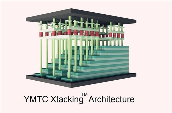 长江存储计划跳过96层方案:2020年上马128层堆叠闪存