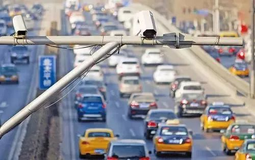 阜石路,万寿路…海淀新增200多个交通探头!看看