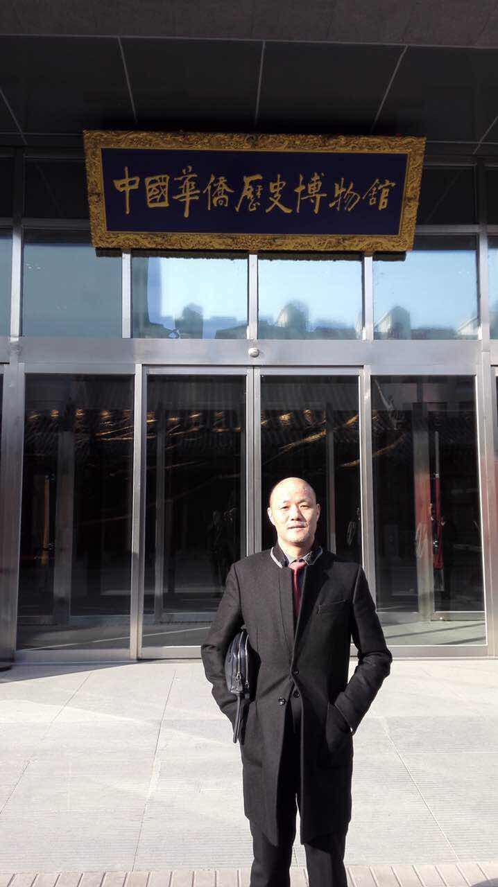 劉光華:改革開放激發了我們的活力