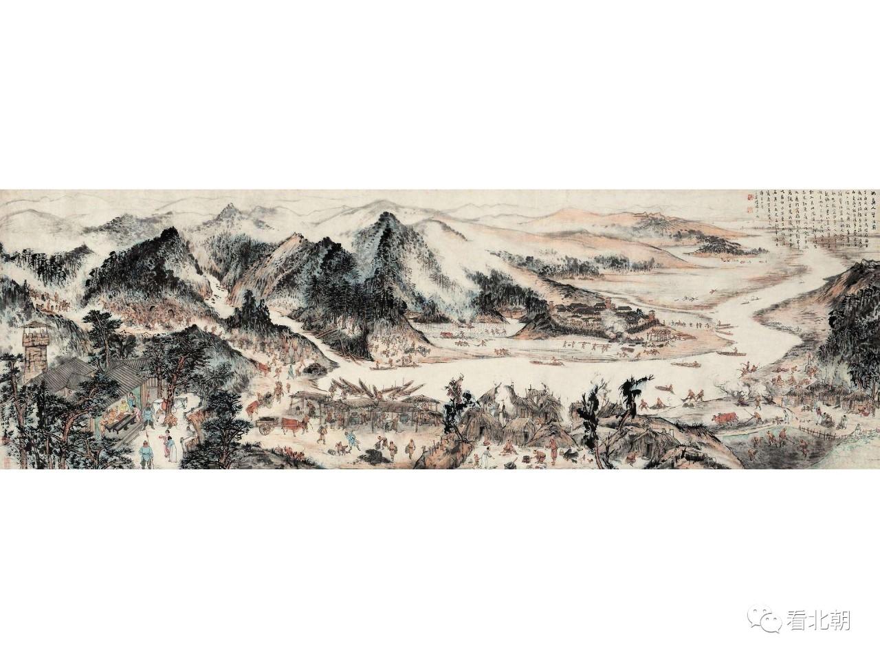 別把滿洲當成小部落:簡述后金入關前有哪些優勢