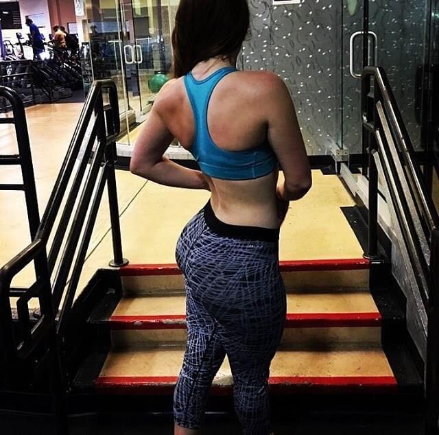 想要去健身房女生减脂,视频去健身房需要做哪些减肥?准备健身操塑形教程收腹图片