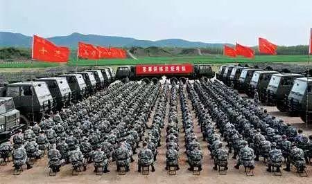 改革开放40年军事法治建设主要成就