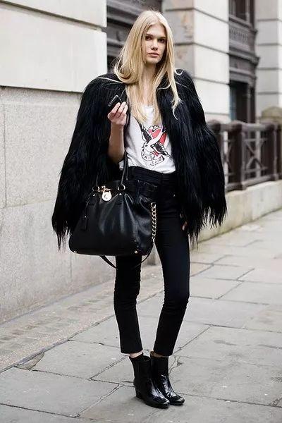 矮个子女生冬天增高?这几款高跟鞋穿v女生铁钳情趣图片