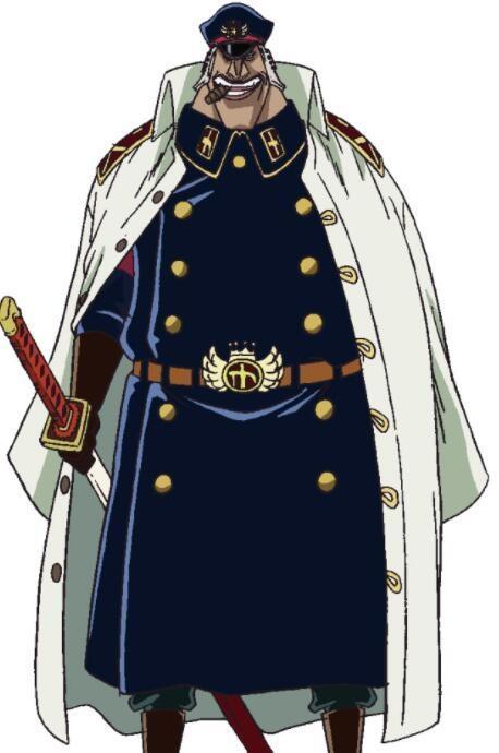 海贼王:黑胡子海贼团成实力最强?三灾出场或可压制
