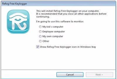 如何免费监控自己/自己公司的计算机(仅限在有监控权限的机子)