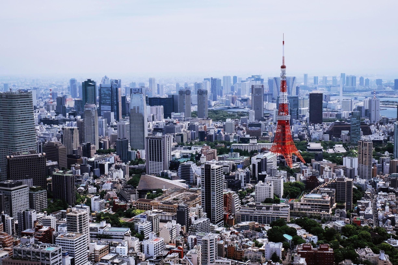 很多人认为春天去日本比较好,其实这些地方更值得去