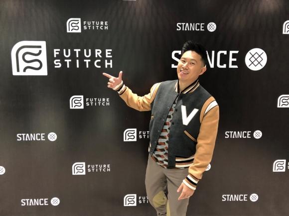 美国潮袜品牌STANCE携手FUTURESTITCH共同打造全新工厂