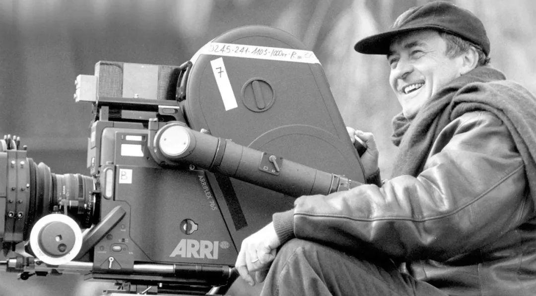 《末代皇帝》导演贝托鲁奇去世:一个意大利人镜头中的紫禁城黄昏
