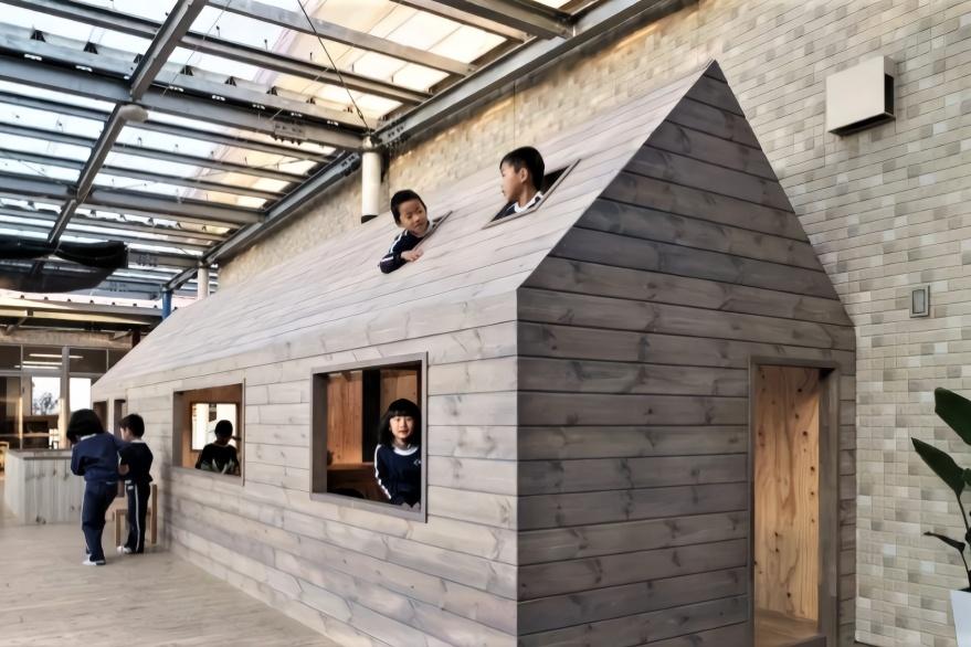 日本的幼儿园很出名,到底给孩子教什么?