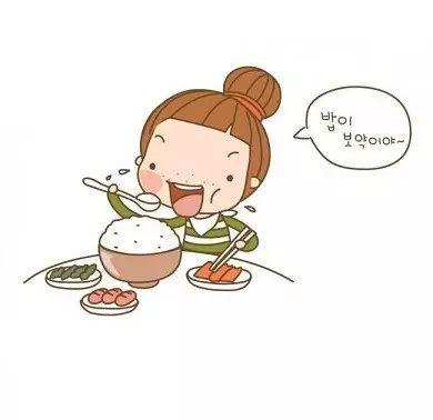 13,吃饭环境要安静. 研究显示,嘈杂的就餐环境会使人的味觉变迟钝.