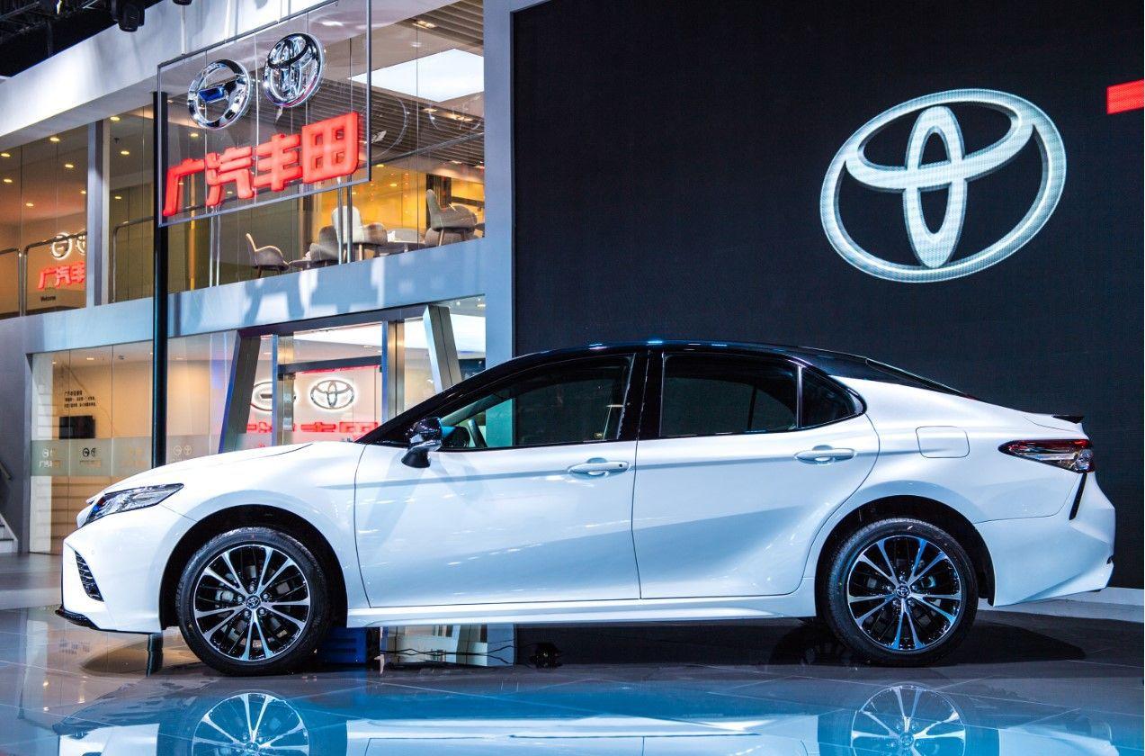 广汽丰田11月销量强势逆袭,凯美瑞卖1.6万辆,雷凌近2万辆