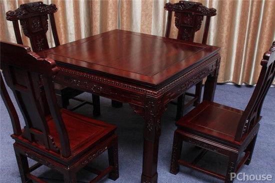 红木桌子制造商有哪些?他们有什么样的红木桌