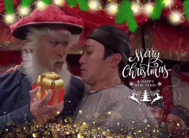 bob开户:各队喜迎圣诞大爆照:欧成已帅出天际