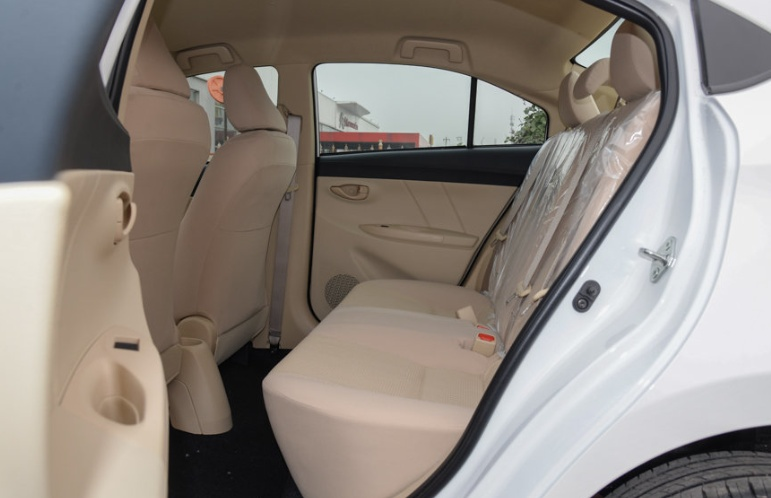 丰田-威驰舒适车型的选择你感觉怎么样?