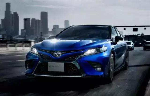 2018车企销量目标完成情况,丰田本田日产表现亮眼!